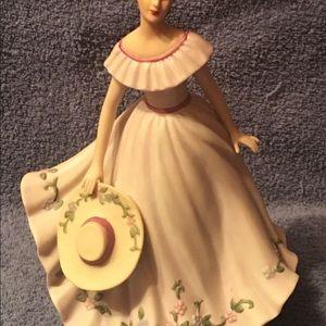 """Virginia Lynn"" 2005 Masterpiece Porcelain Figure"
